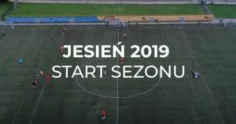Start sezonu - videorelacja