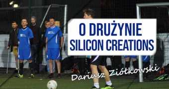 O drużynie Silicon Creations