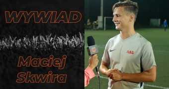 Wywiad z Maciejem Skwirą z ABB